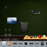 Az OS X Dashboardjának átültetése Windows 7-re: widgetek minden mennyiségben!