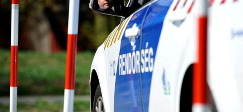 Cserbenhagyót keresnek a szolnoki rendőrök