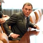 Daniel Craig inkább felvágná az ereit, mint hogy még egyszer James Bond legyen