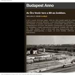 Ilyen volt a Budapest Sportcsarnok a 80-as években