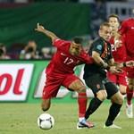 Élőben a portugál-holland meccsről