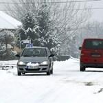 Jön a valódi tél, erre készüljenek az autósok