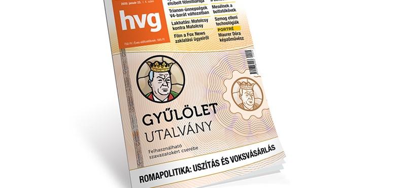 Gergely Márton: Tessék választani!