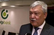Poénkodott vagy komolyan gondolja Csányi Sándor, hogy egy nagybank is elég lenne Magyarországon?