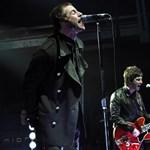 Metróval utazott Noel Gallagher a U2-val közös koncertjére