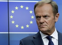 Tusk: Január 31-ig csúszhat a Brexit, ha a maradó 27 tagállam ezt elfogadja