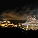 Idén 1,3 milliárdba kerülhet az augusztus 20-ai tűzijáték