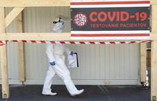 Megnézték, mi történik, ha egy stadionnyi ember közé beeresztenek pár koronavírusost
