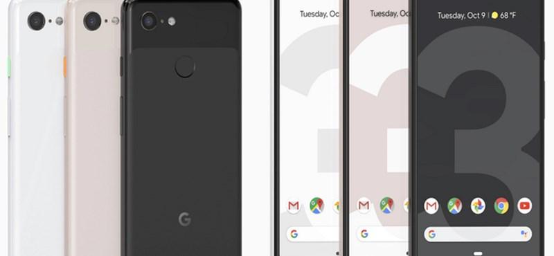 Kiderült: amit hibának gondolnak az új Pixeleknél, azt tudatosan fejlesztette így a Google