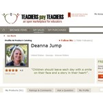 Így keresett milliókat egy egyszerű ötlettel egy tanítónő