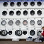 Nincs elég pénz a mosógépcserére az Észak-Alföldön