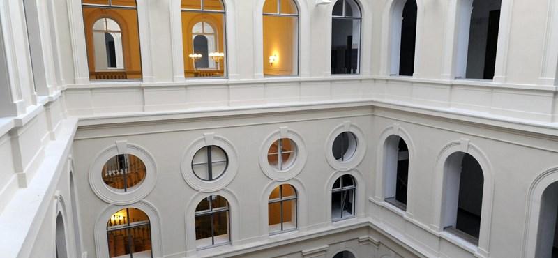 Melyik épület van a képen? Trükkös képek - 14. rész
