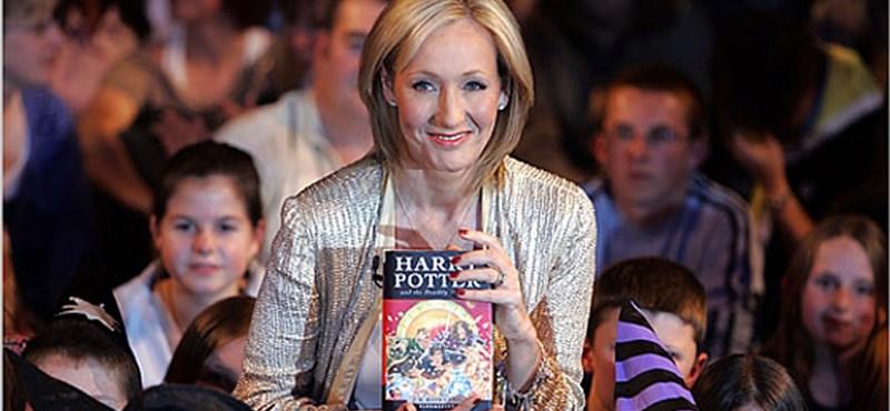 Oknyomozó újságíró ásta ki, hogy Harry Potter szülőanyja dollármilliárdos