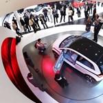 Magyar diákokat csábítanak magukhoz az autógyártók