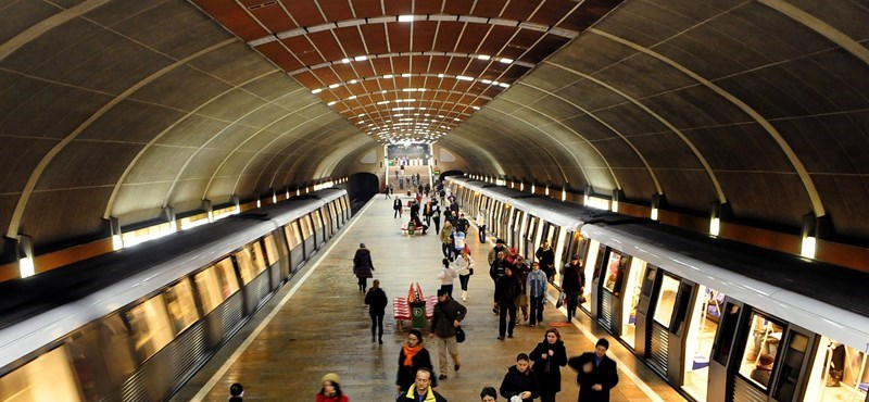 Életfogytiglant kapott a nő, aki a bukaresti metró elé lökött egy fiatalt