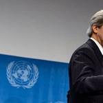 Az amerikai külügyminiszter bekeményítene Moszkvával szemben