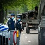 Szeretettel Brüsszelből: A belga Rambo esete a virológussal és a szélsőjobbal