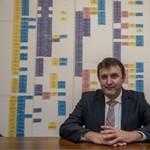 Palkovics szerint az önvezető autók magyarországi kutatása az amerikaival egyenértékű