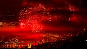 Már ma lesznek lezárások a hétvégi programok miatt Budapesten