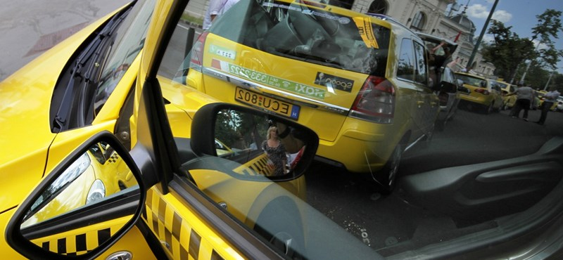 Taxis trükkök: így cseleznék ki a tarifaemelést