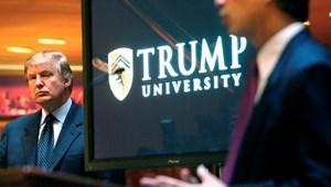 Botrányos egyetemre jártak, 25 millió dollárt kaptak: áll a bál Trump egyeteme körül