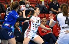 Kijutott a világbajnokságra a női kézilabda-válogatott