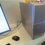 Itt a világ első NFC-s asztali számítógépe