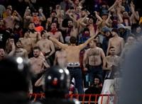Magyarországra költözik a szerb foci