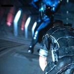 Támogatja a Kinectet a Mass Effect 3, de minek?