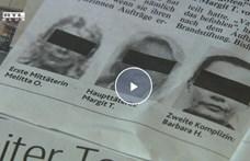 Újabb részletek derültek ki az Ausztriában működő gyilkos boszorkányszektáról