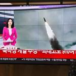 Japán megosztja információit Dél-Koreával az észak-koreai rakétakísérletről