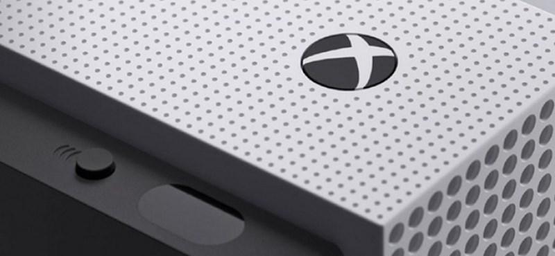 Ez lehet az új Xbox: olcsó lesz, cserébe csak streamelni lehet vele minden játékot