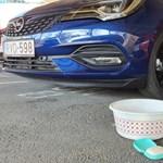Lefertőtlenítettük és kipróbáltuk az éhezőbajnok új Opel Astra kombit