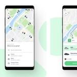 Ha újabb Huawei telefonja van és taxizna: már letöltheti a Bolt alkalmazást
