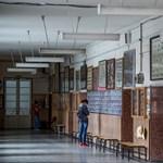 Idegőrlő harc folyik a jobb középiskolai helyekért - van, ahol tízszeres a túljelentkezés