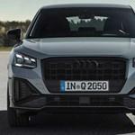 9,27 millió forinttól indul itthon a felfrissített Audi Q2