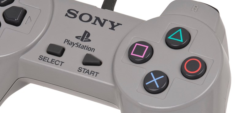25 év után elárulta a Sony, mit jelent a PlayStation egyik gombja