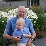 Súlyos beteg, kórházba vitték az idősebb Busht