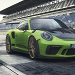 Versenyautó a közutakra: jön a teljesen új Porsche 911 GT3 RS