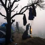 Fekete nap lehet április 4-e a Görögországban várakozó migránsoknak