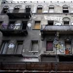 OC: minden negyedik lakás végtörlesztés miatt eladó