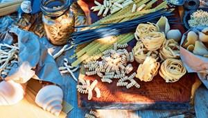 Tökéletes recept nyárra: íme Gennaro cukkinis-sonkás tésztája