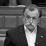 Elhunyt Varga Géza, a Jobbik volt képviselője