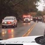 Izrael főrabbija nem ismeri el, hogy Pittsburghben zsinagógában gyilkolt egy ámokfutó
