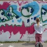 Milánóban is firkálhattak a Fertőszentmiklóson lekapcsolt graffitisek