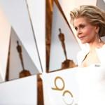 Jane Fonda visszavonult a szextől
