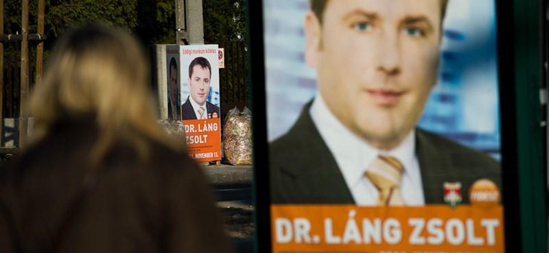 A Fidesz jelöltje nyerte a II. kerületi választást
