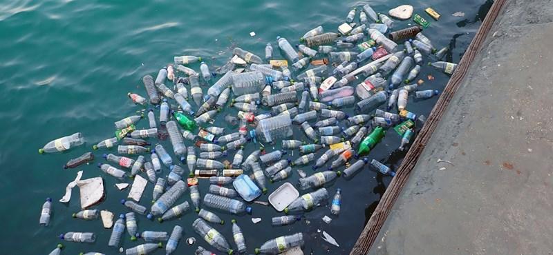 Végre jó hír jött a mikroműanyagokról, de ki tudja, meddig örülhetünk