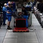Felvették az első hét dolgozót a debreceni BMW-gyárba