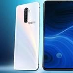 Kedvező ár, nem semmi specifikációk: bemasírozik Európába telefonjaival a Realme
